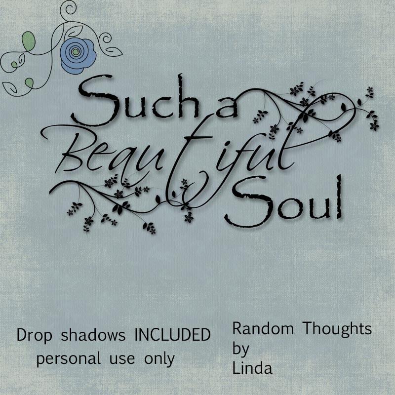 Beautiful SoulA Beautiful Soul