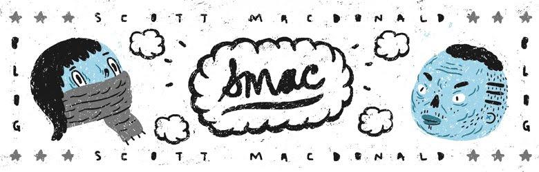 SCOTT MACDONALD // SMAC