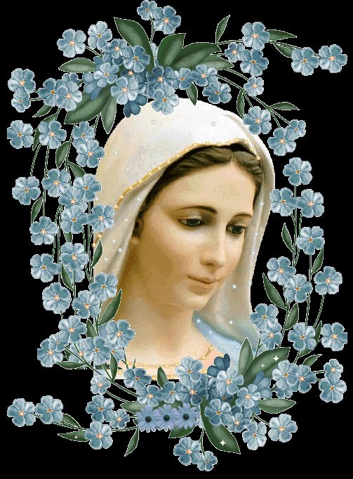 Historia de la Virgen de Fátima 1-2.m4v - YouTube