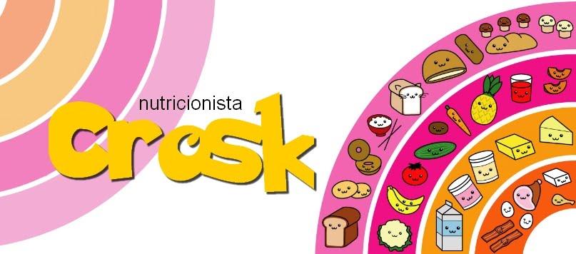 Nutricionista Crosk