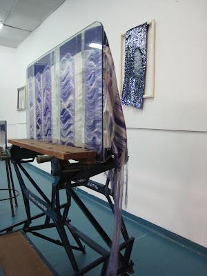 Noy Haim Textile design