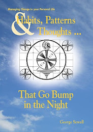 Habits, Patterns, and Thoughts That Go Bump in the Night