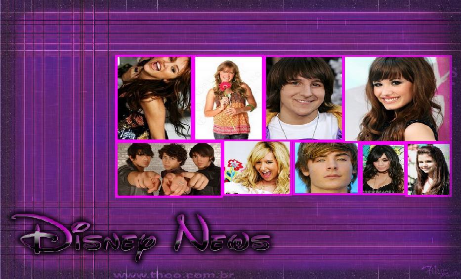 Disney News !