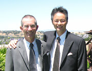 Alan and Herman Chin