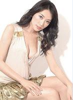 Lin Zhi Ling Miss Universe China Taipei