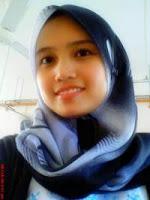 GADIS JILBAB >> Beauty Hijab Kerudung Model: February 2009