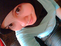 Anastasya - Jilbab Female Sweet