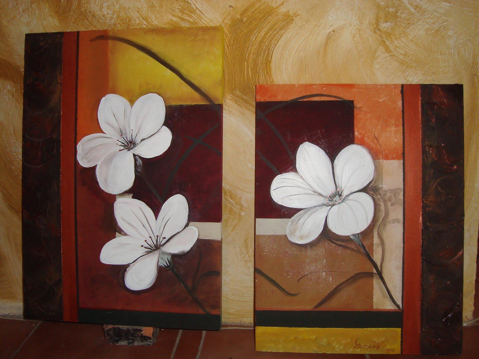 Luname cuadros for Imagenes de cuadros abstractos con texturas