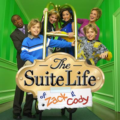 جميع حلقات مسلسل Suite Life