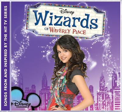 Magic (Pilot) Selena Gomez