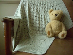 Larkin Baby Blanket