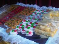 Minies Pastry