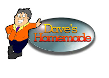 Dave&#39;s Homemade