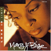 """""""Love No Limit"""" Mary J. Blige"""