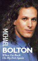 "Top 100 Songs 1990 ""When I'm Back On My Feet Again"" Michael Bolton"