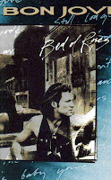 "Top 100 Songs 1993 ""Bed Of Roses"" Bon Jovi"