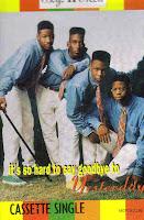 "Top 100 Songs 1992 ""It's So Hard To Say Goodbye To Yesterday"" Boyz II Men"