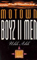 """Top 100 Songs 1992 """"Uhhh Ahhh"""" Boyz II Men"""
