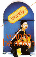 "Top 100 Songs 1994 ""I Wanna Be Down"" Brandy"