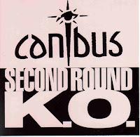 "90's Music ""Second Round K.O."" Canibus"