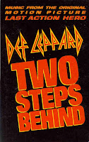"""Two Steps Behind"" Def Leppard"