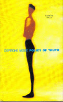 """Policy Of Truth"" Depeche Mode"