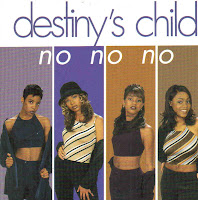 """No, No, No Part 2"" Destiny's Child featuring Wyclef Jean"