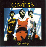 "Top 100 Songs 1999 ""Lately"" Divine"