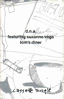"""Tom's Diner"" D.N.A. featuring Suzanne Vega"
