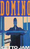 """Getto Jam"" Domino"