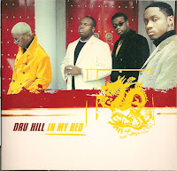 """In My Bed"" Dru Hill"