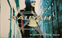 90's Hits Aaliyah - If Your Girl Only Knew