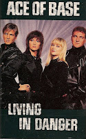 90's Hits Ace of Base - Living In Danger
