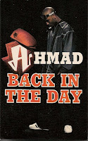 90's Music Ahmad - Back In The Day