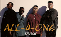 90's Music All 4 One - I Swear