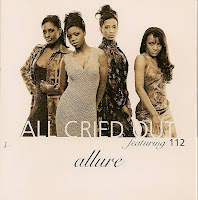 90's Music Allure & 112 - All Cried Out