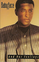 "Top 100 Songs 1994 ""And Our Feelings"" Babyface"