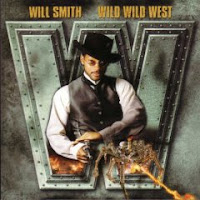"""Wild Wild West"" Will Smith"