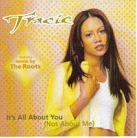 """It's All About You (Not About Me)"" Tracie Spencer"