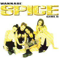 """Wannabe"" Spice Girls"