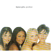 """Goodbye"" Spice Girls"