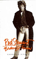"""""""Broken Arrow"""" Rod Stewart"""