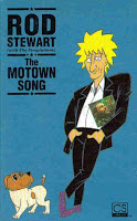 """Top 100 Songs 1991 """"The Motown Song"""" Rod Stewart"""
