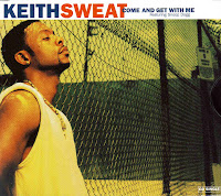 """Come With Me"" Keith Sweat featuring Snoop Dogg"