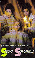 "90's Girl Groups ""If Wishes Came True"" Sweet Sensation"