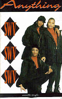 "90's Girl Groups ""Anything"" SWV"