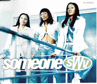 "90's Girl Groups ""Someone"" SWV featuring Puff Daddy"