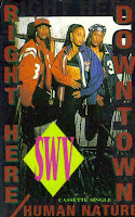 "Top 100 Songs 1993 ""Right Here/Human Nature"" ""Downtown"" SWV"