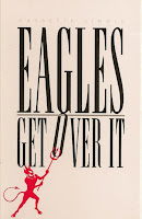 "90's Music ""Get Over It"" Eagles"