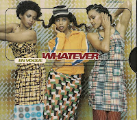 "90's Music ""Whatever"" EnVogue"